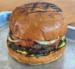 Drivu Double Cheeseburger