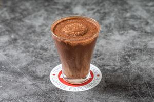Drivu Cremespresso with Chocolate