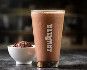 Drivu  Chocolate Milkshake