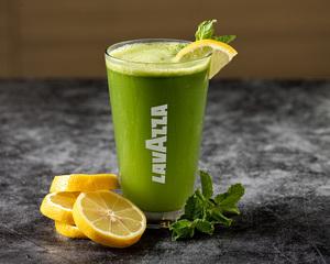 Drivu Fresh Lemon & Mint Juice