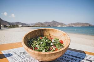 Drivu Watermelon Salad
