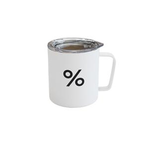 Drivu % 12oz Mug