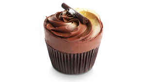 Drivu Red Velvet Cupcake
