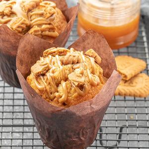 Drivu Lotus Muffin