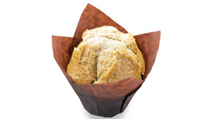 Drivu Vanilla Muffin