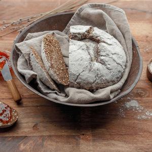 Drivu German Loaf Bread