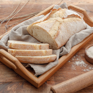 Drivu Traditional Loaf Bread