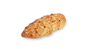 Drivu Almond Cranberry Loaf Bread