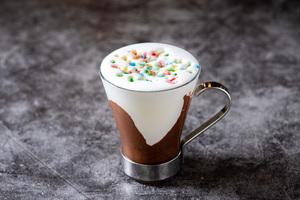 Drivu Chocolate Babyccino