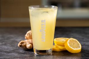 Drivu Ginger Lemonade