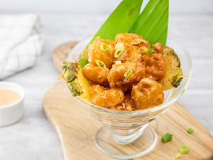 Drivu Speziato Shrimp