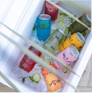 Drivu Babu Juice Box