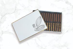 Drivu Flutes Box (28 pieces)