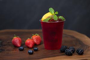 Drivu Fruit Paradise Ice Tea