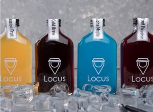 Drivu Cold Brew Bottle (200ml)