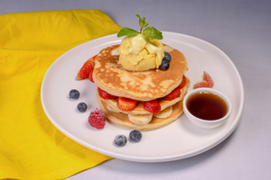 Drivu Special Pancake