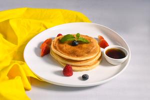 Drivu Classic Pancake