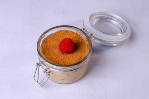 Drivu Latte Cake