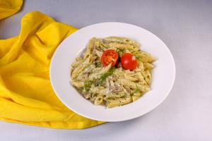 Drivu Chicken Pesto