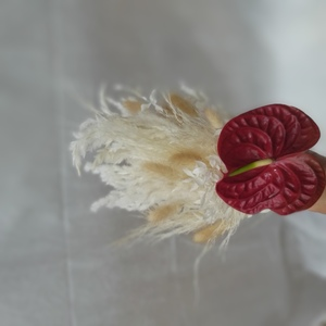 Drivu dry bridal bouquet