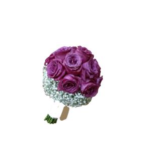 Drivu bridal bouquet roses