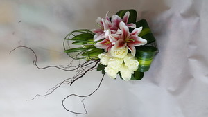 Drivu للصالة والمجلس: Beauties of Lilies