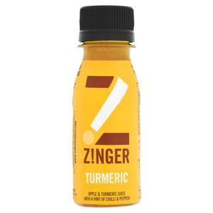 Drivu Zinger (Turmeric)