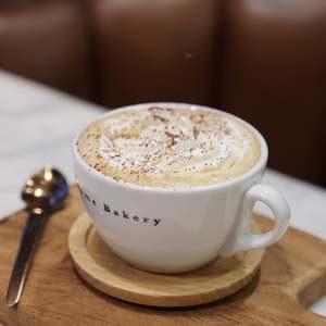 Drivu Crema Latte