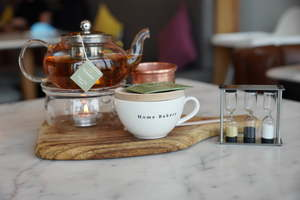 Drivu Earl Grey Flora Tea