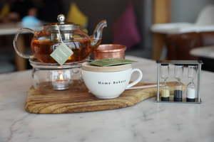 Drivu Jasmine Haze Tea