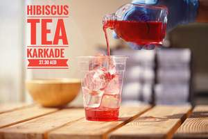 Drivu Hibiscus Tea