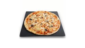 Drivu Chicken and Mushroom Pizza