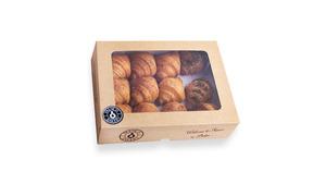 Drivu Mini Croissants Box 12 PCS