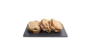 Drivu French Bakery Club in High Protein Bread