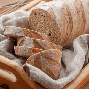 Drivu Rye Bread