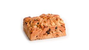 Drivu Mediterranean Focaccia Loaf Bread