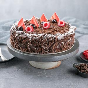 Drivu Black Forest Cake