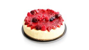 Drivu American Cheesecake