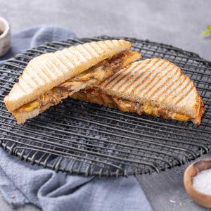 Drivu Poulet Au Cafe Sandwich