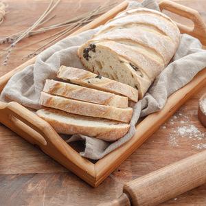 Drivu Olive Loaf Bread