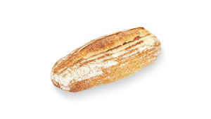 Drivu Plain Traditional Country Loaf Bread