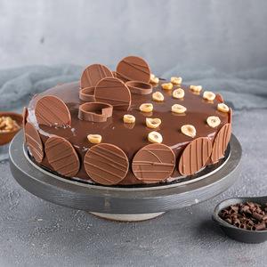 Drivu Craquiline Cake