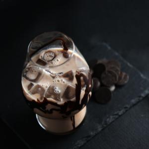 Drivu Iced Chocolate