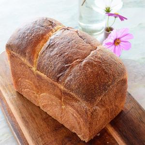 Drivu Sourdough Brioche Loaf