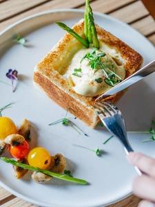 Drivu Pulse Signature Breakfast
