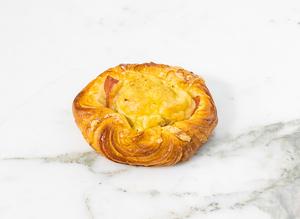 Drivu Japanese Chips Croissant