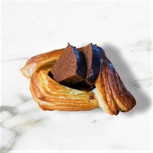 Drivu Baumkuchen Danish Chocolate