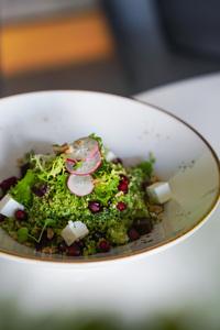Drivu Cous Cous salad