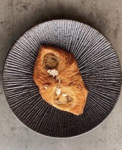 Drivu Creamy Mushroom Puffed