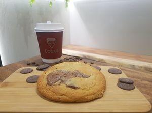 Drivu Milk Chocolate Cookie